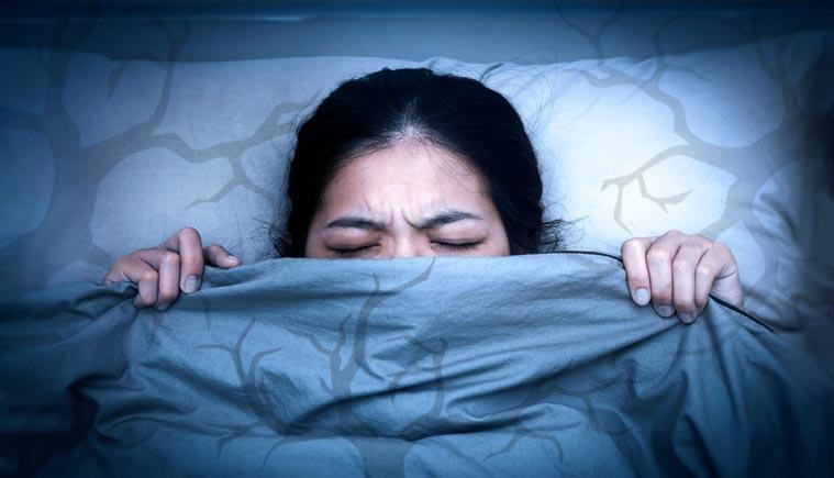 Sonhar com sufocamento