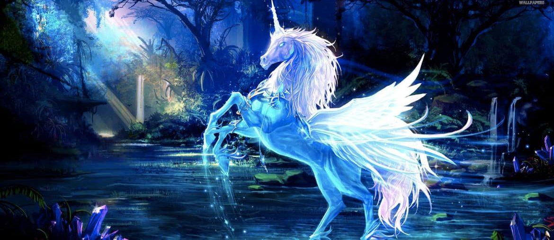 Sonhar com unicornio